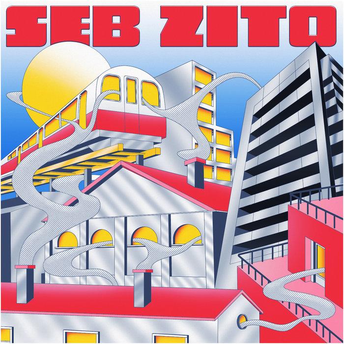 Seb Zito   Truth In My Steps Image