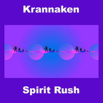 Spirit Rush cover art