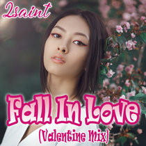 Fall In Love (Valentine Mix) cover art