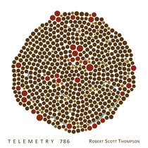Telemetry 786 cover art