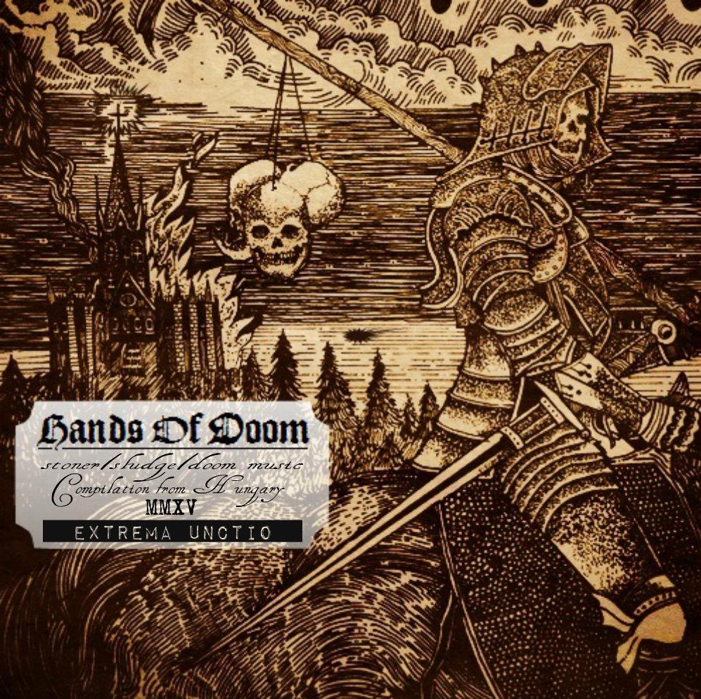 Witch Bone Garden - Giles Corey | HOD presents