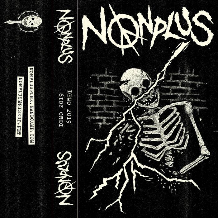 NON PLUS – Demo 2019
