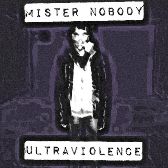 Ultraviolence cover art