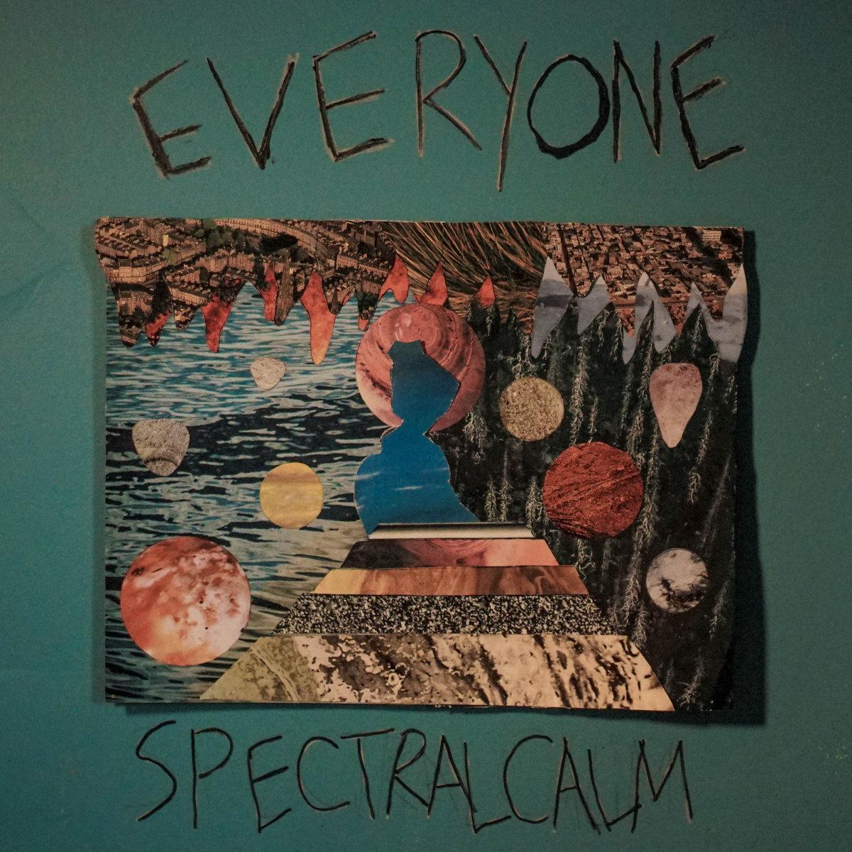 'Spectral Calm' by Everyone | via everyoneband.bandcamp.com