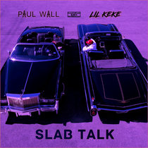 Slab Talk (ChopNotSlop Remix) cover art