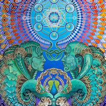 Encuentros cover art