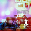 The Weekend EP Cover Art