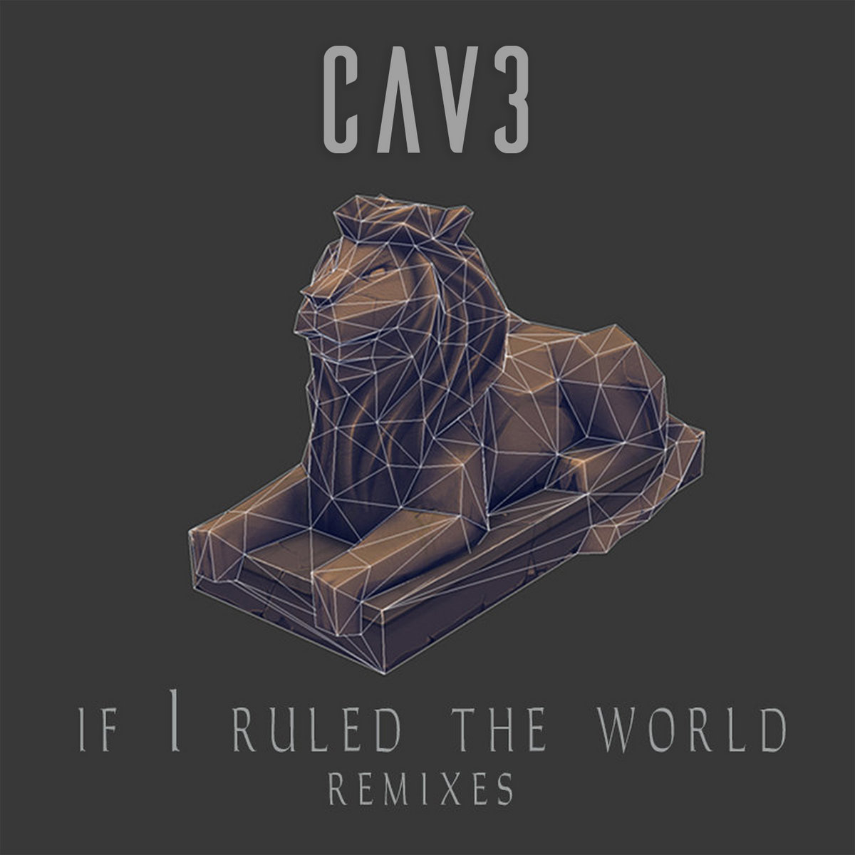 what would i do if i ruled the world