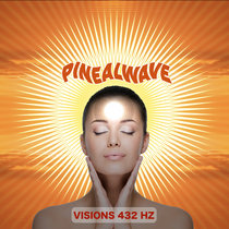 Visions 432 Hz (Third Eye Opening) cover art