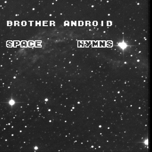 The Heat Death Of The Universe Brother Android