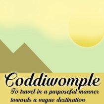 Coddiwomple cover art
