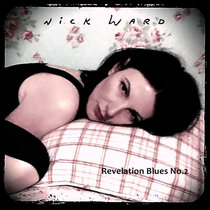 Revelation Blues No2 cover art