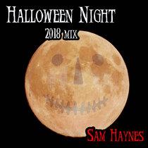 Halloween Night (2018 remix) - Sam Haynes cover art