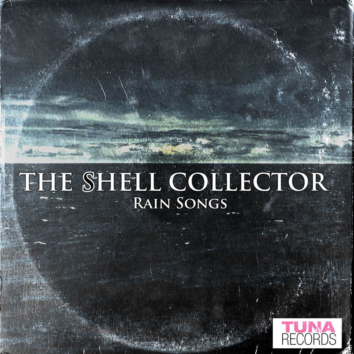 By The Shell Collector
