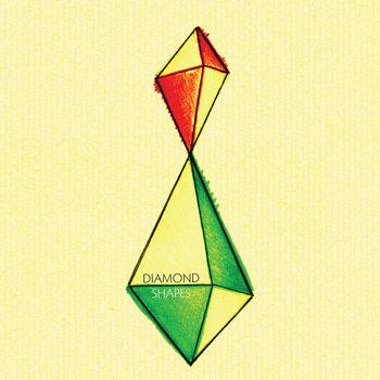Diamond Shapes LP by Diamond Shapes
