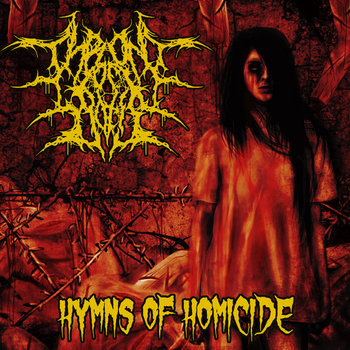 043 - Hymns Of Suicide by THRONE OF BOTIS
