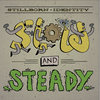 Slow and Steady Cover Art