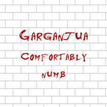 Comfortably Numb (Pink Floyd cover) cover art