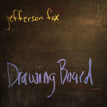 Drawing Board cover art
