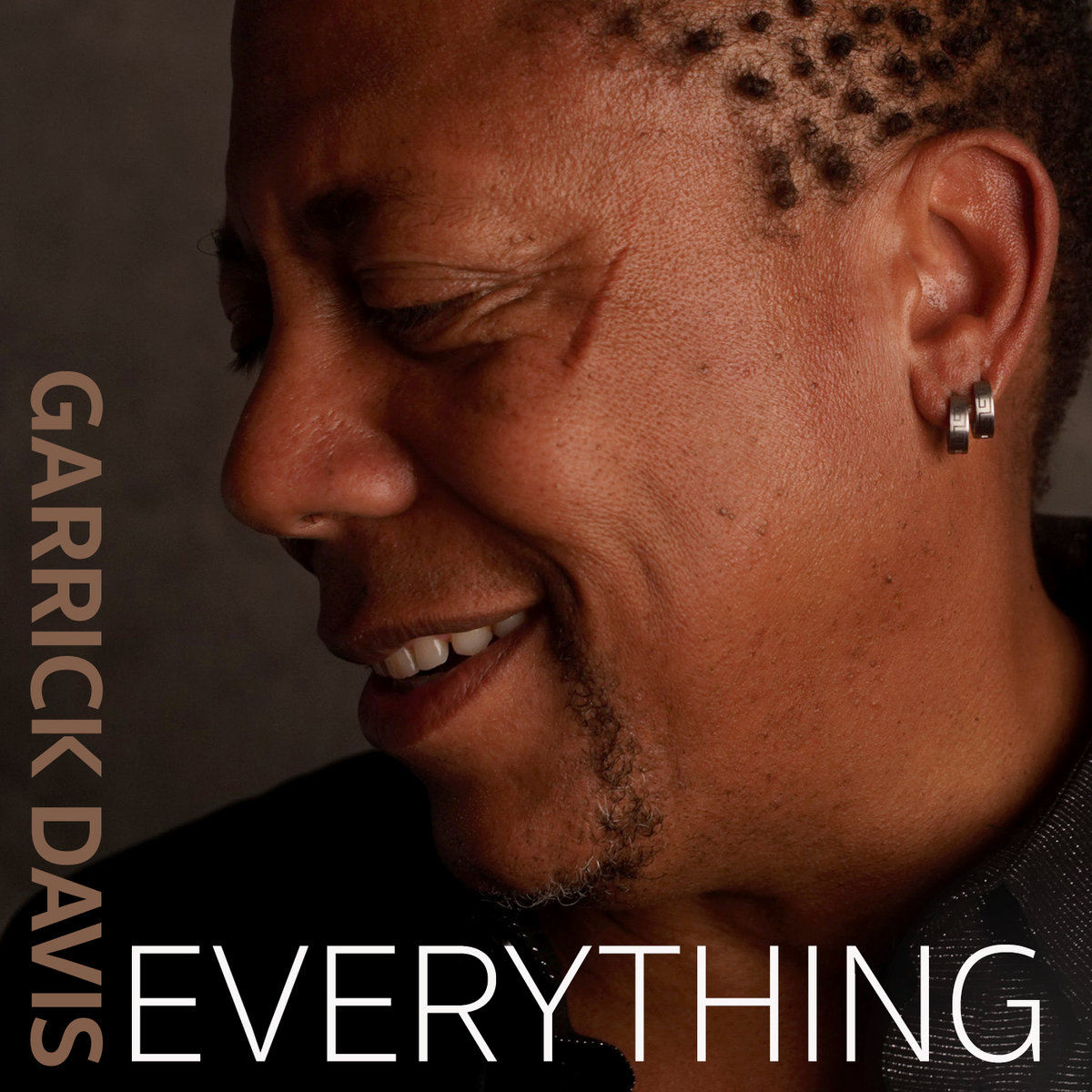 Everything - Single by Garrick Davis