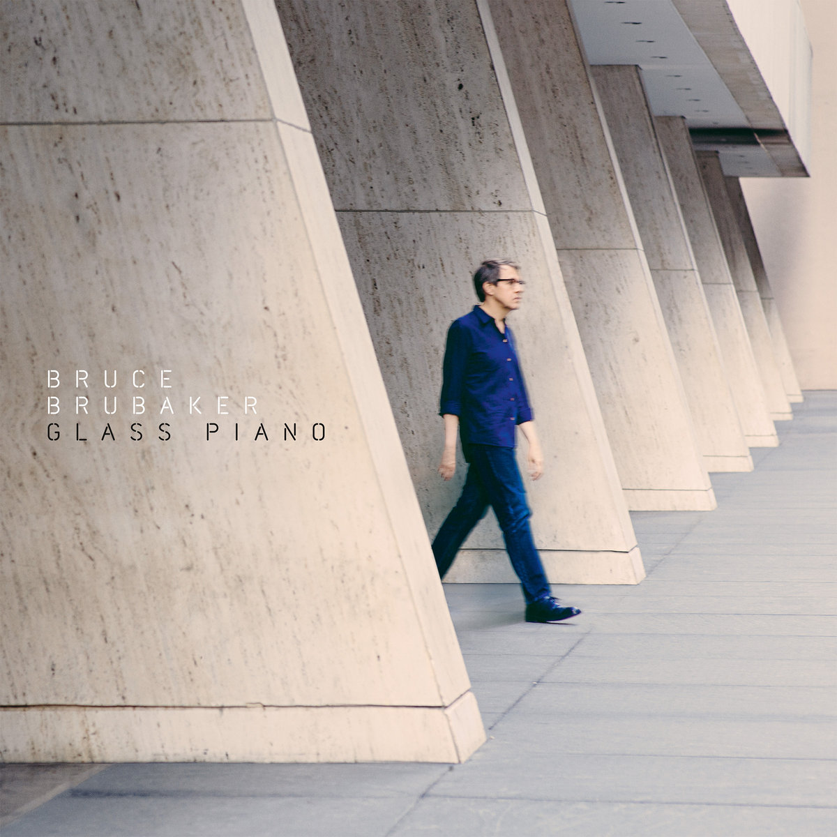 Glass Piano | Bruce Brubaker