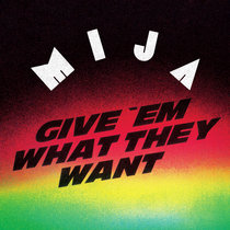 Give Em What They Want + Shadow Child Remix cover art