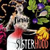 Fieras Sisterhood Cover Art