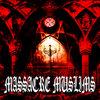 Massacre Muslims