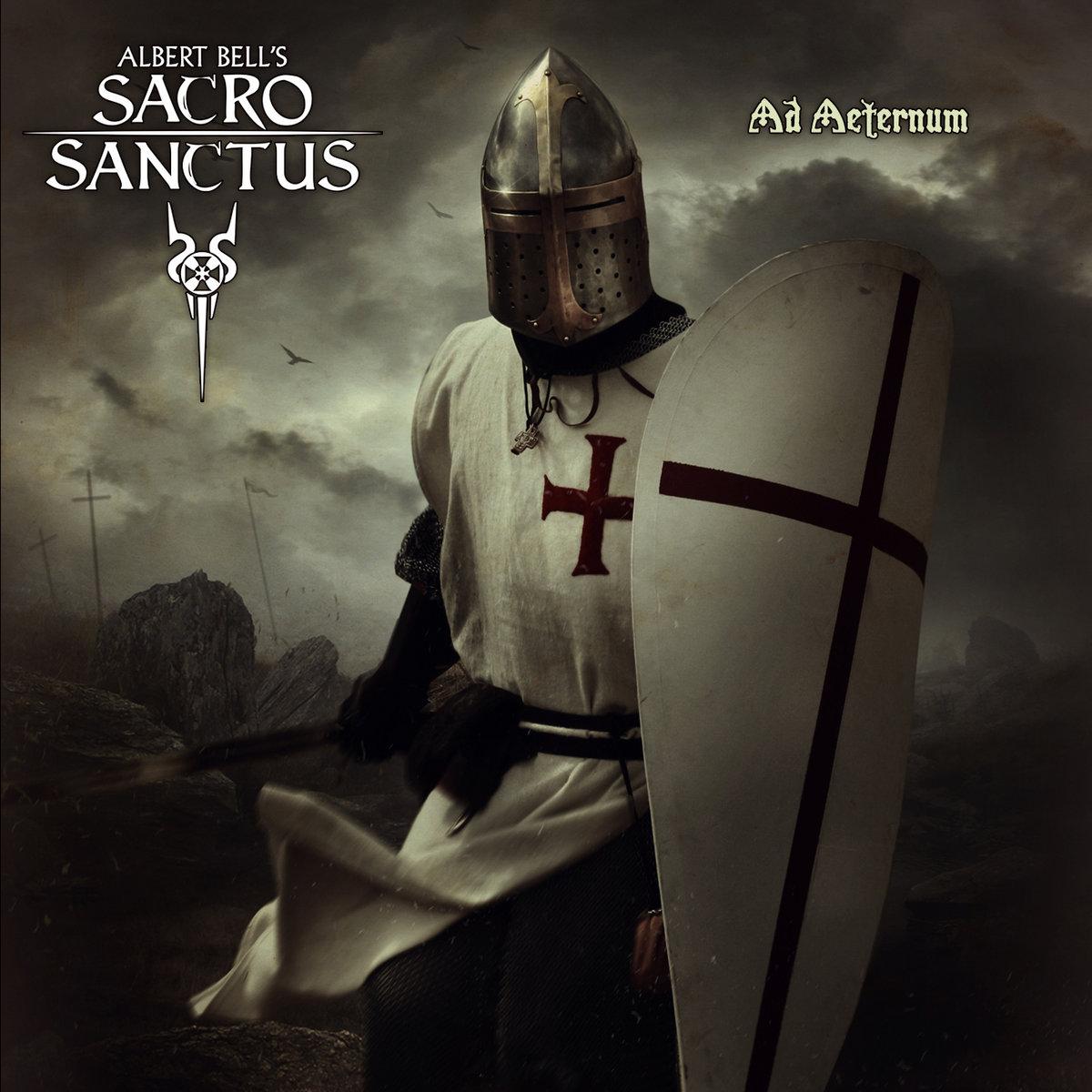 Albert Bell\'s SACRO SANCTUS \