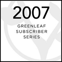 Subscriber Series 2007 cover art