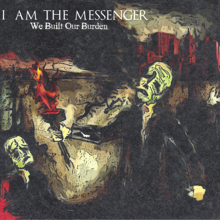 i am the messanger