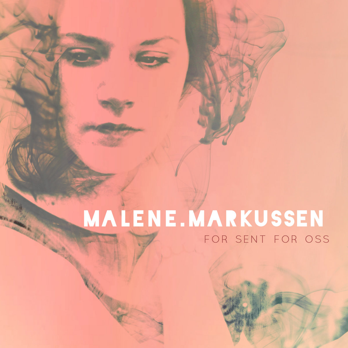 For sent for oss by Malene Markussen