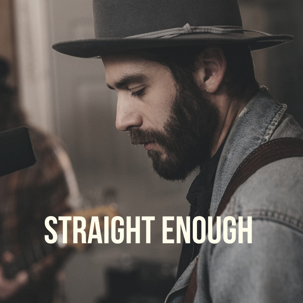 Straight Enough by Kyler Pierce
