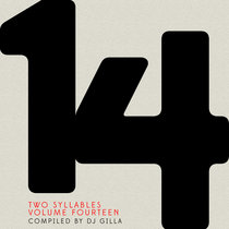Two Syllables Volume Fourteen cover art