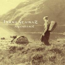 Ascendance (Hurna Stainaz) cover art
