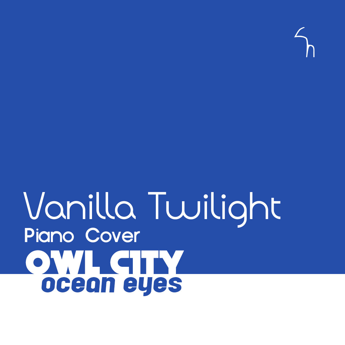 Vanilla Twilight (Piano and Strings Instrumental Cover