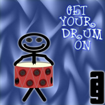 Get Your Drum On cover art