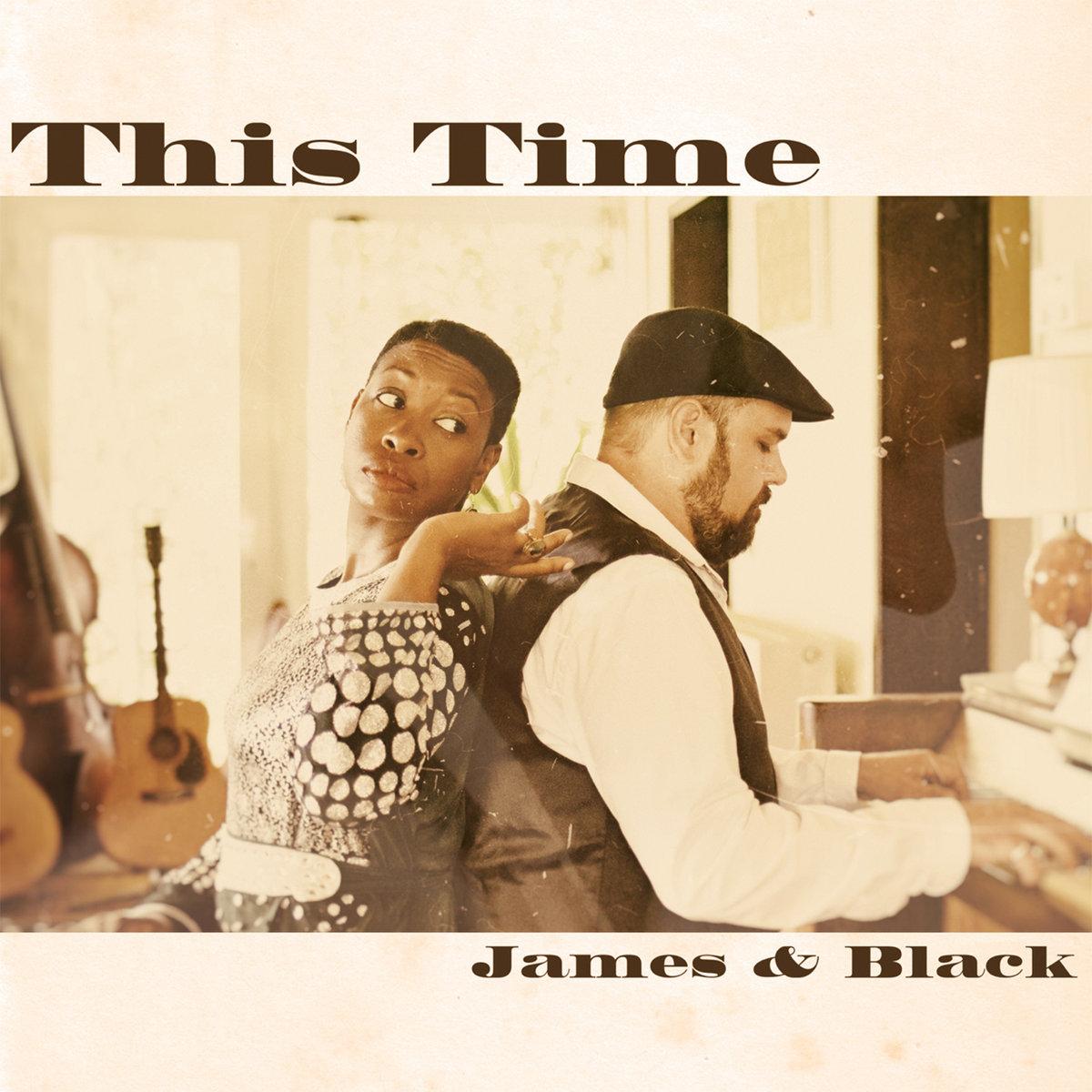 154dc658c Everyday (Walking in Sunshine) | James & Black