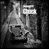 Chuck cover art