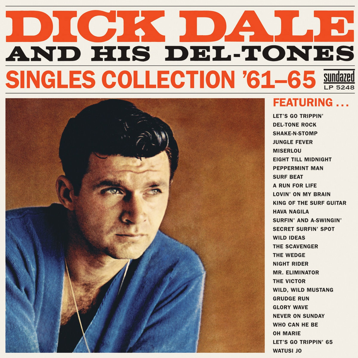 dick dale and his