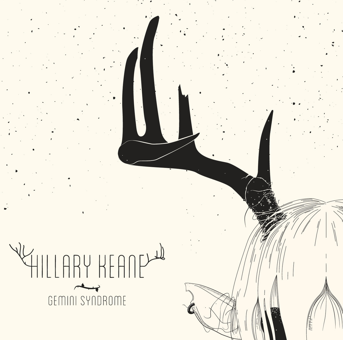Gemini syndrome lovelorn records gemini syndrome by hillary keane buycottarizona Gallery