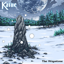 The Waystone EP cover art