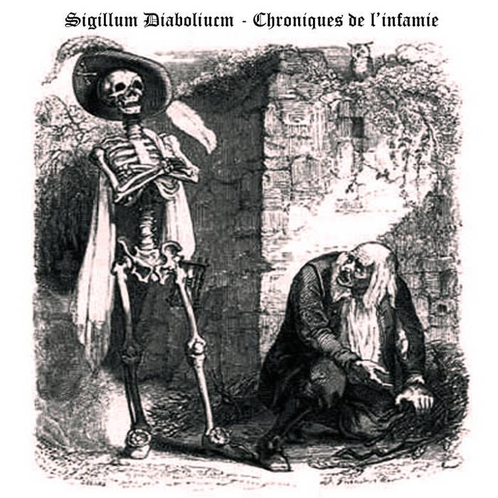 sigillum diabolicum