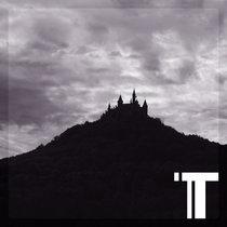 TARBLK012 cover art