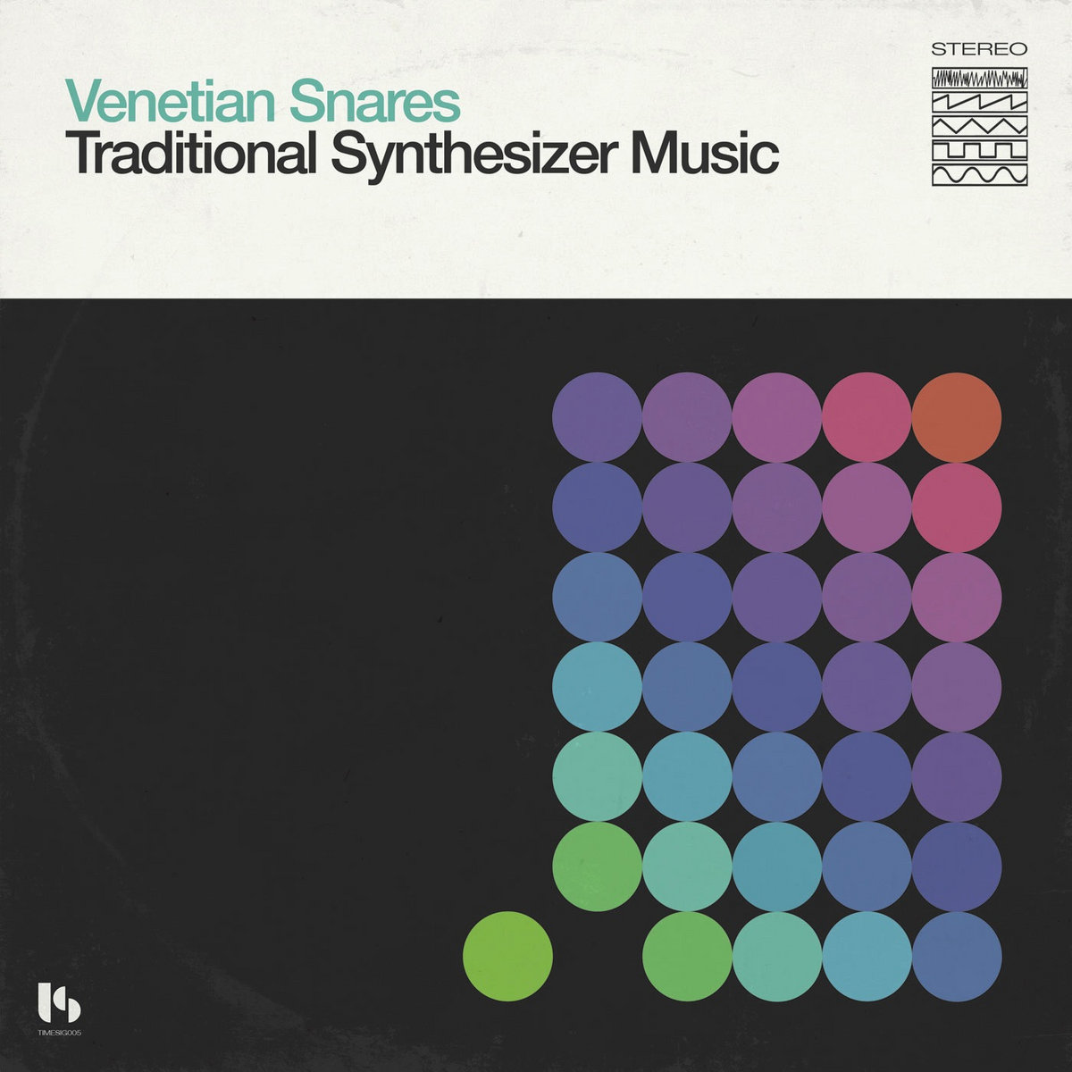 Traditional Synthesizer Music Venetian Snares