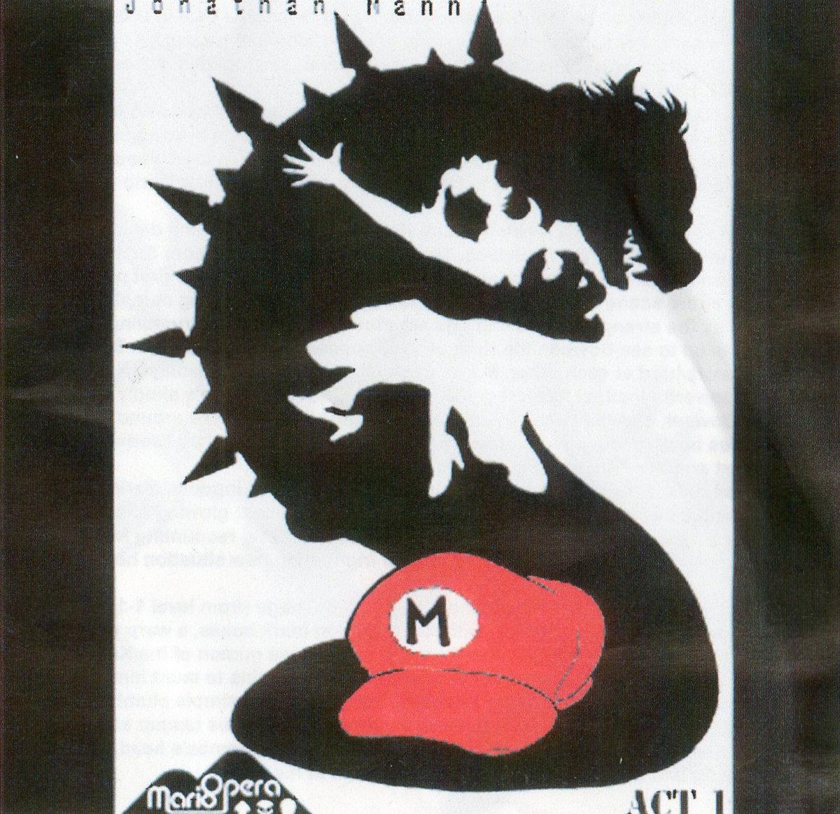 The Mario Opera: Act 1 (demos) | Jonathan Mann