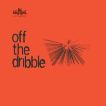 Off The Dribble cover art