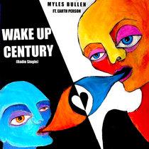 Wake Up Century(single) cover art