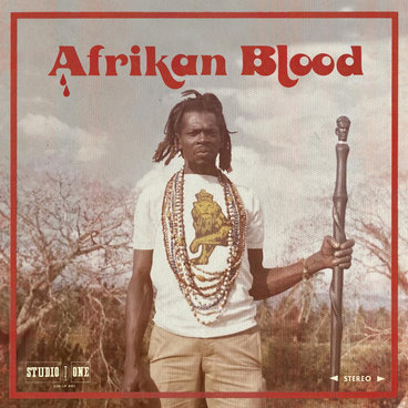Afrikan Blood main photo