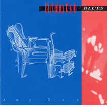 Birthing Chair Blues cover art